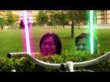 Jedi A-holes А что бы сделали вы, если бы стали джедаем? XD