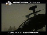 Рекламный ролик для Gameland TV