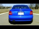 Audi а4 в5
